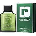 Paco Rabanne Edt Spray 6.7 oz for men by Paco Rabanne