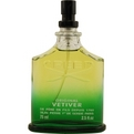 Creed Vetiver Eau De Parfum Spray 2.5 oz *Tester for men by Creed