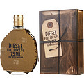 Diesel Fuel For Life Eau De Toilette Spray 2.5 oz for men by Diesel
