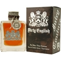 Dirty English Eau De Toilette Spray 1.7 oz for men by Juicy Couture