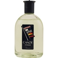 Canoe Aftershave 4 oz (Unboxed) for men by Dana