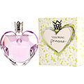 Vera Wang Princess Flower Princess Eau De Toilette Spray 3.4 oz (Limited Edition) for women by Vera Wang