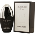 Rose Noire Black Edt Spray 3.4 oz for men by Giorgio Valenti