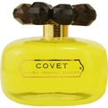 Covet Eau De Parfum Spray 3.4 oz (Unboxed) for women by Sarah Jessica Parker