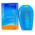 Shiseido Sun Protection Lotion N Spf 15 ( For Face & Body )--150ml for women by Shiseido