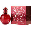 Hidden Fantasy Britney Spears Eau De Parfum Spray 3.4 oz for women by Britney Spears