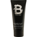 Bed Head Men Power Play Gel 6.7 oz (Black Packaging) for men by Tigi