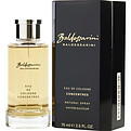 Baldessarini Eau De Cologne Concentree Spray 2.5 oz for men by Hugo Boss