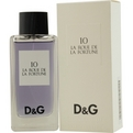 D & G 10 La Roue De La Fortune Edt Spray 3.3 oz for women by Dolce & Gabbana