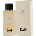 D & G 18 La Lune Edt Spray 3.3 oz for women by Dolce & Gabbana