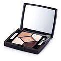 Christian Dior 5 Color Designer All In One Artistry Palette - No. 508 Nude Pink Design --4.4g/0.15oz for women by Christian Dior