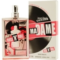 Jean Paul Gaultier Ma Dame Rose N Roll Eau De Toilette Spray 2.5 oz for women by Jean Paul Gaultier