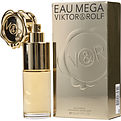 Eau Mega Eau De Parfum Spray 1.7 oz for women by Viktor & Rolf