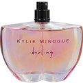 Darling Edt Spray 2.5 oz *Tester for women by Kylie Minogue