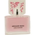 Armand Basi Lovely Blossom Edt Spray 3.4 oz (Unboxed) for women by Armand Basi