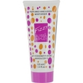 Alyssa Ashley Fizzy Hand And Body Lotion 3.4 oz for women by Alyssa Ashley