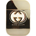 Gucci Guilty Eau De Toilette Spray 2.5 oz (Unboxed) for women by Gucci