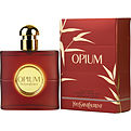 Opium Eau De Toilette Spray 1.6 oz (New Packaging) for women by Yves Saint Laurent