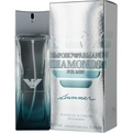 Emporio Armani Diamonds Summer Fraiche Edt Spray 2.5 oz for men by Giorgio Armani