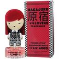 Harajuku Lovers Wicked Style Lil Angel Edt Spray 1 oz for women by Gwen Stefani