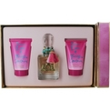 PEACE LOVE & JUICY COUTURE Perfume by Juicy Couture