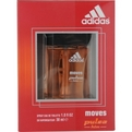 ADIDAS MOVES PULSE Cologne Autor: Adidas