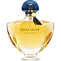 Shalimar Eau De Parfum Spray 3 oz *Tester for women by Guerlain