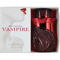 Body Fantasies Vampire Eau De Parfum Spray 1 oz for women by Body Fantasies