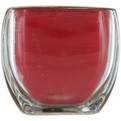 POMEGRANATE CHERRY SCENTED Candles ar Pomegranate Cherry Scented