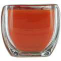 PEACH PAPAYA SCENTED Candles z Peach Papaya Scented