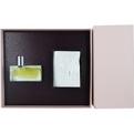 eau de parfum spray 1.7 oz & 8 pieces of lip shielding balm .05 oz