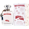 True Religion Hippie Chic Eau De Parfum Spray 3.4 oz for women by True Religion