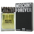 Moschino Forever Edt Spray 3.4 oz for men by Moschino