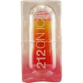 212 ON ICE Perfume by Carolina Herrera