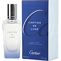 Cartier De Lune Eau De Toilette Spray 1.5 oz for women by Cartier