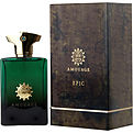 Amouage Epic Eau De Parfum Spray 3.4 oz for men by Amouage