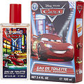 Cars 2 Eau De Toilette Spray 3.4 oz for men by Disney