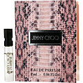 Jimmy Choo Eau De Parfum Spray Vial On Card for women by Jimmy Choo