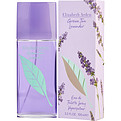 Green Tea Lavender Edt Spray 3.4 oz for women by Elizabeth Arden