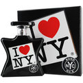 Bond No. 9 I Love Ny For All Eau De Parfum Spray 3.3 oz for unisex by Bond No. 9