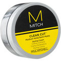 Paul Mitchell Men Mitch Clean Cut Medium Hold/Semi-Matte Styling Cream 3 oz for men by Paul Mitchell