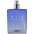 CLEAN COTTON T-SHIRT Perfume por Clean