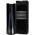 FUJIYAMA PRIVATE NUMBER Cologne oleh