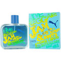 Puma Jam! Eau De Toilette Spray 3 oz for men by Puma