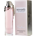 THIERRY MUGLER WOMANITY EAU POUR ELLES Perfume by Thierry Mugler