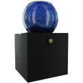COBALT GALAXY GLOBE Candles da Cobalt Galaxy Globe