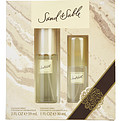 Sand & Sable Cologne Spray 2 oz & Cologne Spray 1 oz for women by Coty