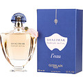 Shalimar Parfum Initial L'Eau Eau De Toilette Spray 3.4 oz for women by Guerlain