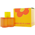 Agatha Ruiz De La Prada Flor Eau De Toilette Spray 3.4 oz for women by Agatha Ruiz De La Prada