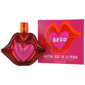 Agatha Ruiz De La Prada Beso Eau De Toilette Spray 3.4 oz for women by Agatha Ruiz De La Prada